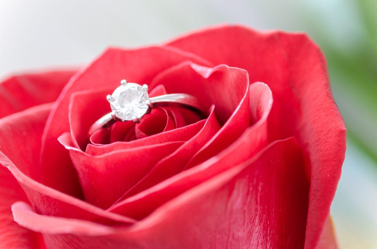 Valentines Day 2019 Vancouver Diamonds