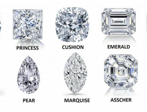 A Simple Guide to Fancy Cut Diamonds